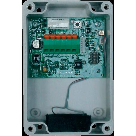 STOPPY ACOUSTIC detektor sygnału pojazdu uprzywilejowanego (karetka, straż, policja)