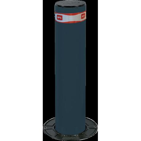 Zapora ze sprężyną gazową DAMPY B 115/500