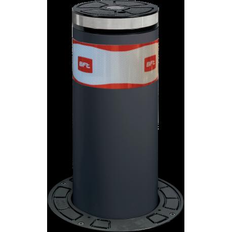 Zapora ze sprężyną gazową DAMPY B 219/500