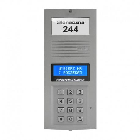 moduł - optima 255 - popiel