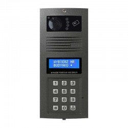 videodomofon OP-SL255RC HR grafit