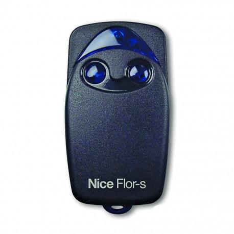 Pilot FLO2R-S firmy NICE